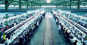 952,5 milyon dolarlık ihracat Güneydoğu'dan