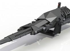 T-20 mm Boğaç Silah Sistemi