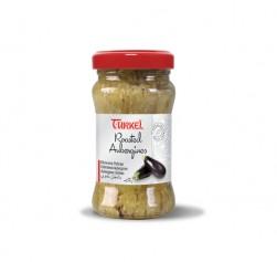 Közlenmiş Patlıcan 370 gr