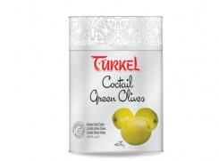 Kokteyl Yeşil Zeytin 10 kg