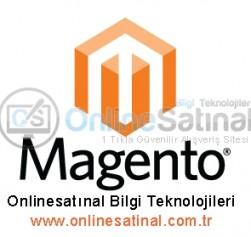 Magento E-Ticaret Sitesi Paketleri