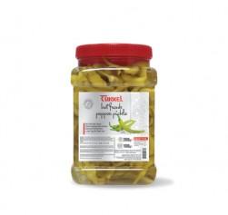 Yeşil Frenk Biber Turşusu 2 kg